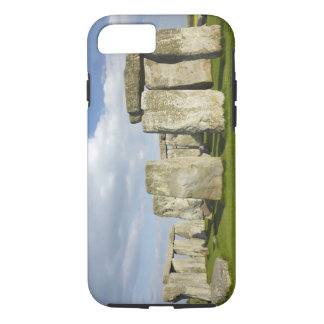 Stonehenge (circa 2500 BC), UNESCO-Welt 3 iPhone 8/7 Hülle