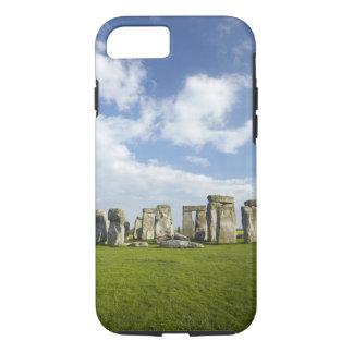Stonehenge (circa 2500 BC), UNESCO-Welt iPhone 8/7 Hülle