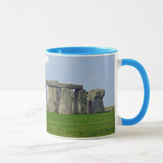 Stonehenge, England Tasse