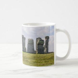Stonehenge England Tasse