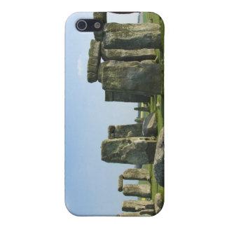 Stonehenge Etui Fürs iPhone 5