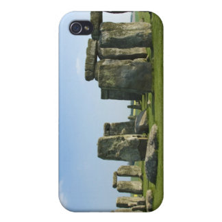 Stonehenge iPhone 4 Hülle