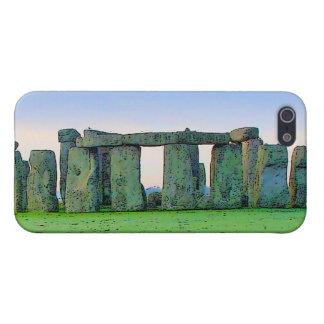 Stonehenge iPhone 5 Hüllen