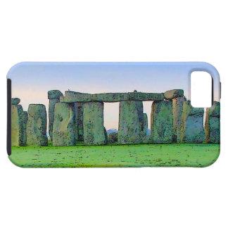 Stonehenge iPhone 5 Schutzhülle