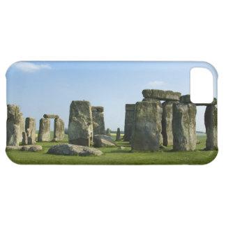 Stonehenge iPhone 5C Hülle
