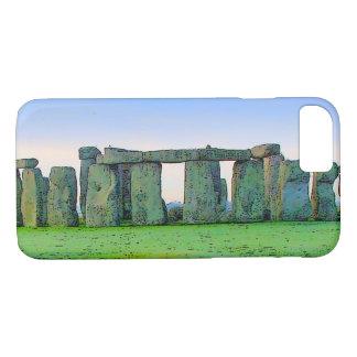 Stonehenge iPhone 8/7 Hülle