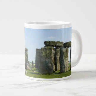Stonehenge Jumbo-Mug
