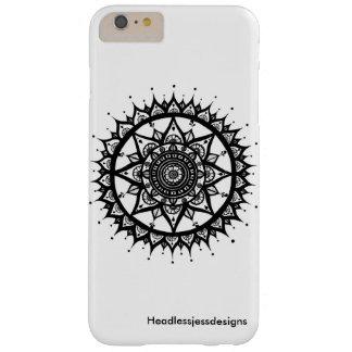 Stonehenge Mandala iPhone Fall Barely There iPhone 6 Plus Hülle