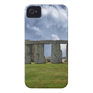 Stonehenge Monument Case-Mate iPhone 4 Hüllen