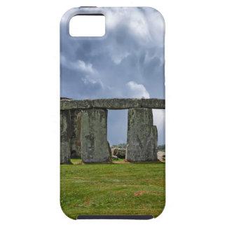 Stonehenge Monument iPhone 5 Hülle