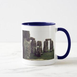 stonehenge Tasse 2