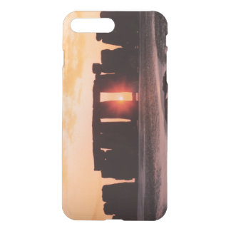 Stonehenge, Winter-Sonnenwende iPhone 8 Plus/7 Plus Hülle