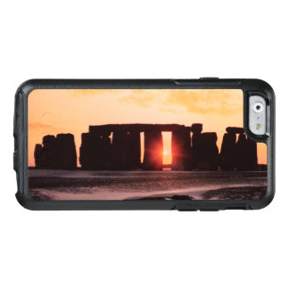 Stonehenge, Winter-Sonnenwende OtterBox iPhone 6/6s Hülle
