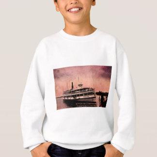 Str. Stadt von Cincinnati, Chautauqua See, New Sweatshirt