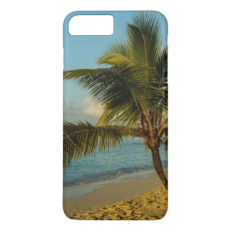 Strand landschaftlich iPhone 8 plus/7 plus hülle