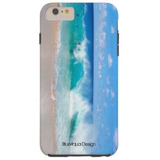 Strandkasten Tough iPhone 6 Plus Hülle