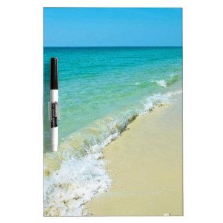 Strandlandschaft Memo Boards