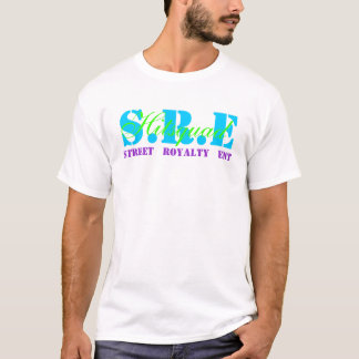 STRASSEN-   ABGABE   HNO T-Shirt