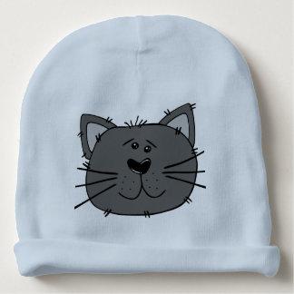 Straßen-Katzen-Hut Babymütze