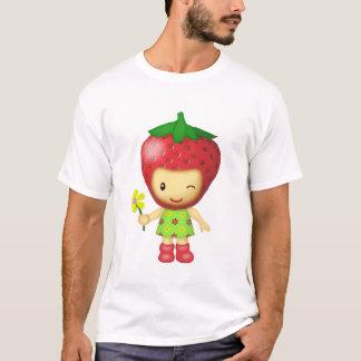 Strawbelicios T-Shirt