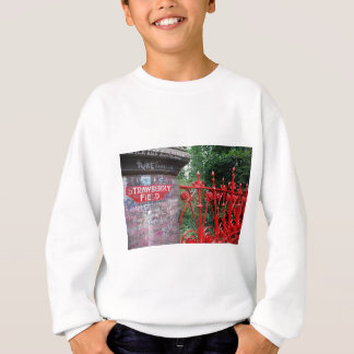 Strawberry Fields Liverpool Sweatshirt