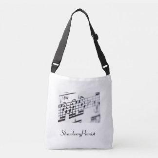 StrawberryPianist Tasche für Pianisten