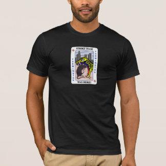 STREIK-TEAM T-Shirt
