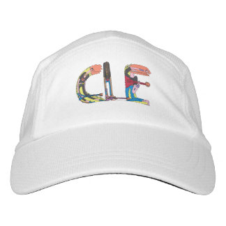 Strick-Leistungs-Hut | CLEVELAND, OH- (CLE) Headsweats Kappe