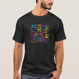 Stück des PUs T-Shirt