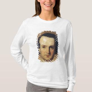 Studie für ein Porträt von Victor Hugo c.1836 T-Shirt