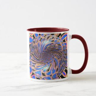 Stuhl-Blase Tasse