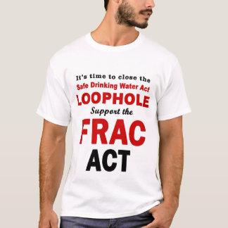 Stützen Sie die FRAC Tat - den T - Shirt der