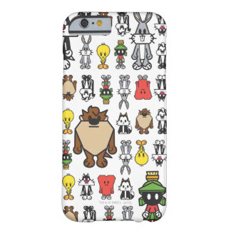 Stylize Tweey und Freunde Barely There iPhone 6 Hülle