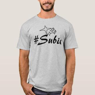 #Subie T-Shirt