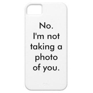 Subtiler Jäger #2 iPhone 5 Schutzhüllen