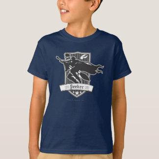 Sucher-Abzeichen Harry Potter | T-Shirt
