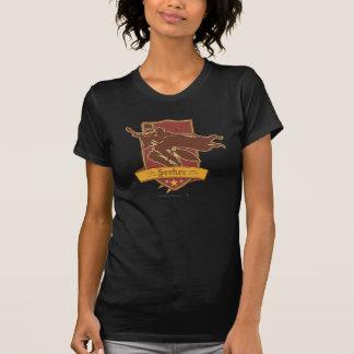 Sucher-Wappen Harry Potter | QUIDDITCH™ T-Shirt