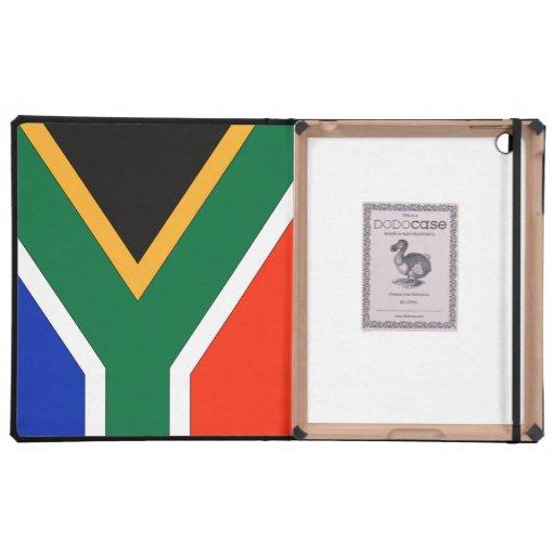 Südafrika Hülle Fürs iPad