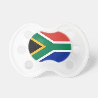 Südafrika-Schnuller Schnuller