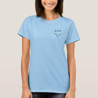 Südlicher Knöchel-Durchschlag T-Shirt