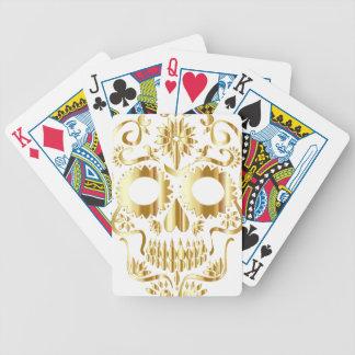 sugar-skull-1782019 poker karten