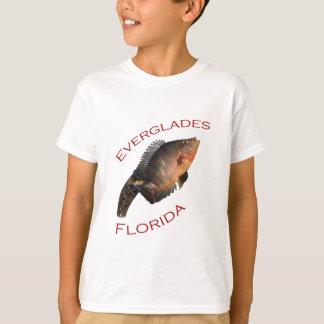 Sumpfgebiete Florida T-Shirt