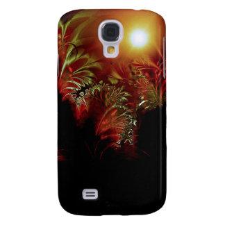 Sun-Frieden Galaxy S4 Hülle