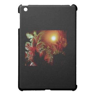 Sun-Frieden iPad Mini Cover