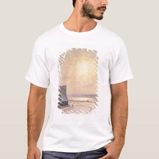 Sun und Schnee, Szene von Stockholm T-Shirt