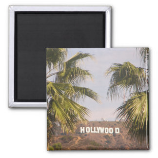 Super cooler Hollywood-Magnet! Quadratischer Magnet