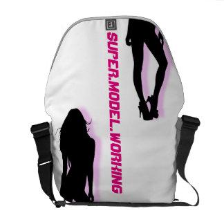 Super.Model.Working.Bag Kurier Taschen