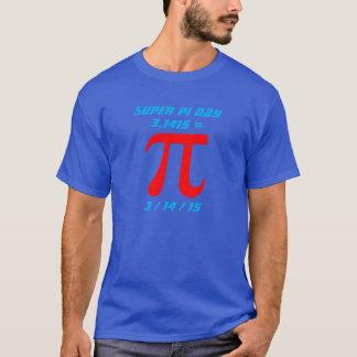 Super Pi-Tag T-Shirt