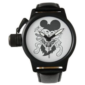 Super verrückte teure Uhr 1985