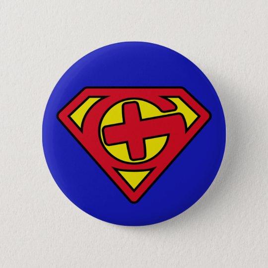 Supercacher Button